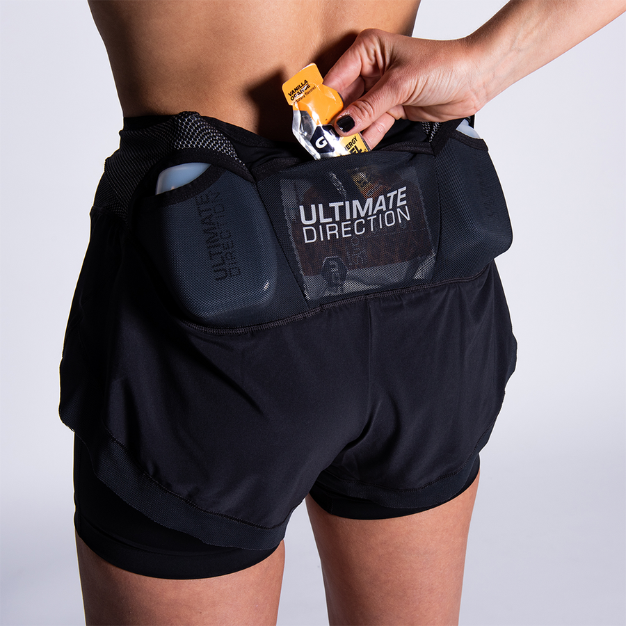 Ultimate Direction Hydro Short - Womens