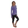 Zensah Run Seamless Long Sleeve Top