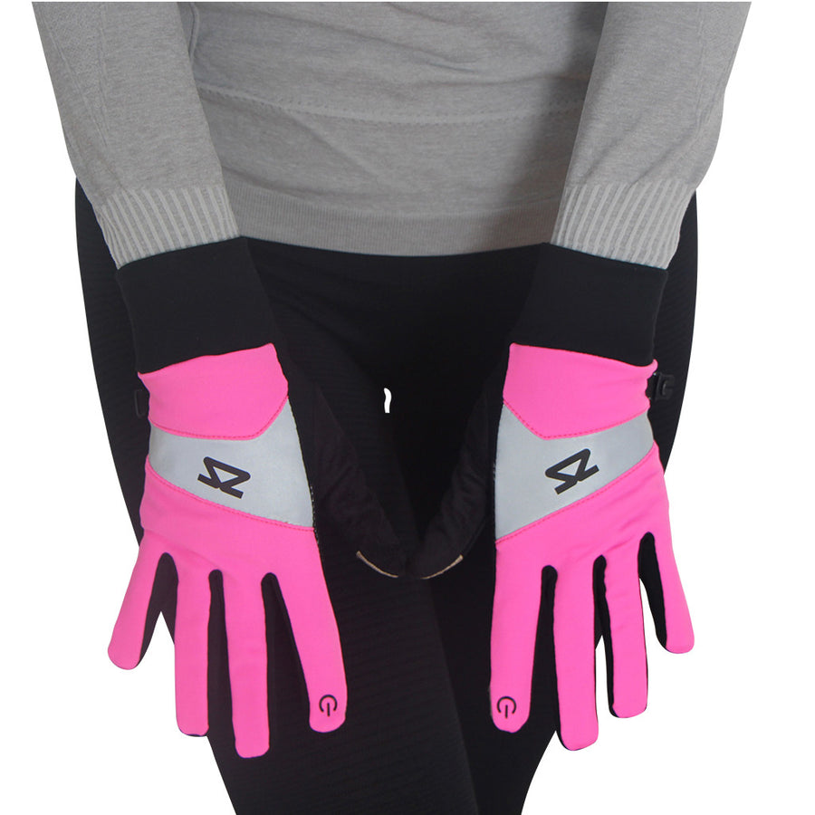 SALE: Zensah Reflect Gloves