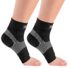 Zensah Compression Plantar Fasciitis Sleeve (Pair)