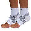 Zensah Compression Plantar Fasciitis Support Sleeve (Pair)