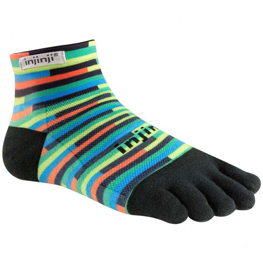 SALE: Injinji RUN 2.0 Lightweight Mini-Crew