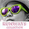 Goodr Runways Running Sunglasses