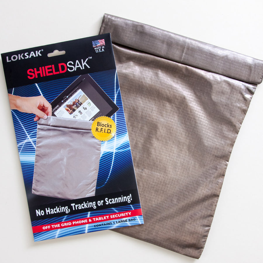 aLOKSAK SHIELDSAK RF Pouch (Various Sizes)