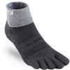 Injinji TRAIL 2.0 Midweight Mini-Crew Running Socks