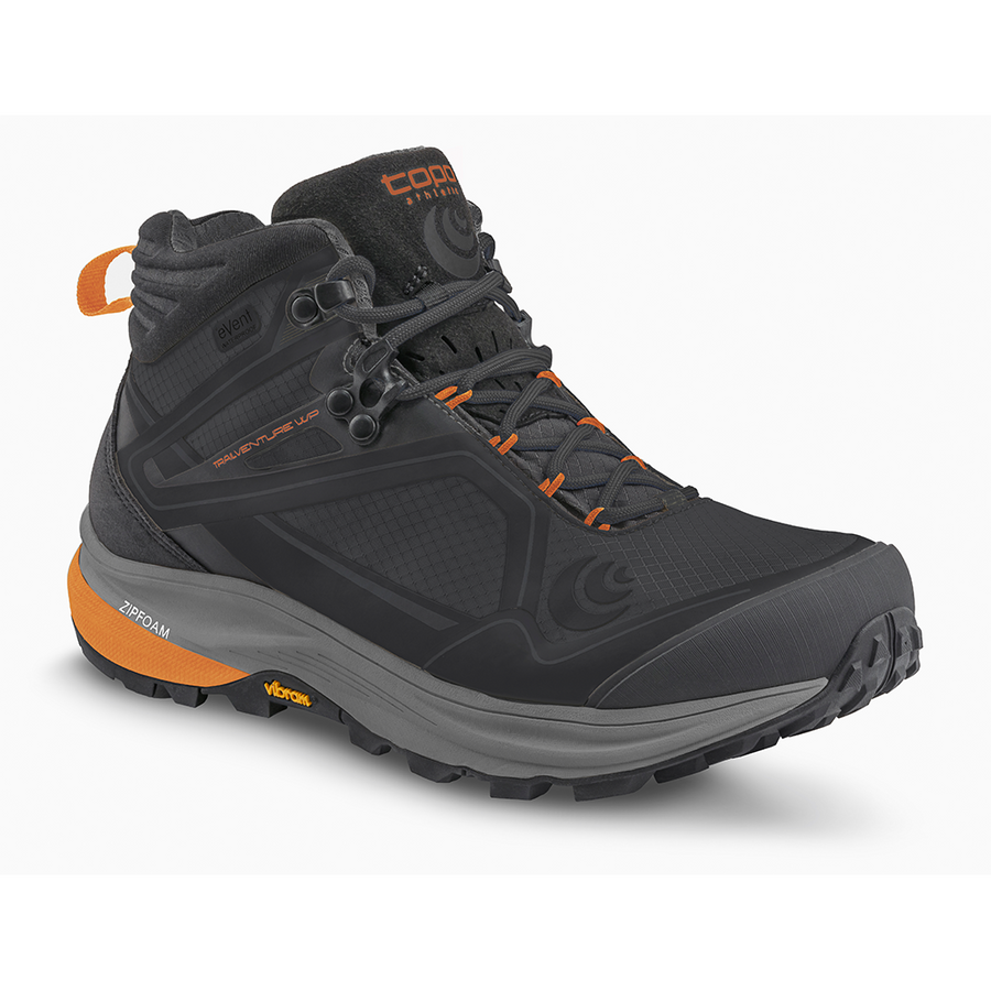 Topo Athletic TRAILVENTURE Waterproof Mens Hiking Boots