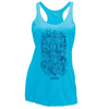 SALE: Ultimate Direction Run Like A Girl Womens Running Tank