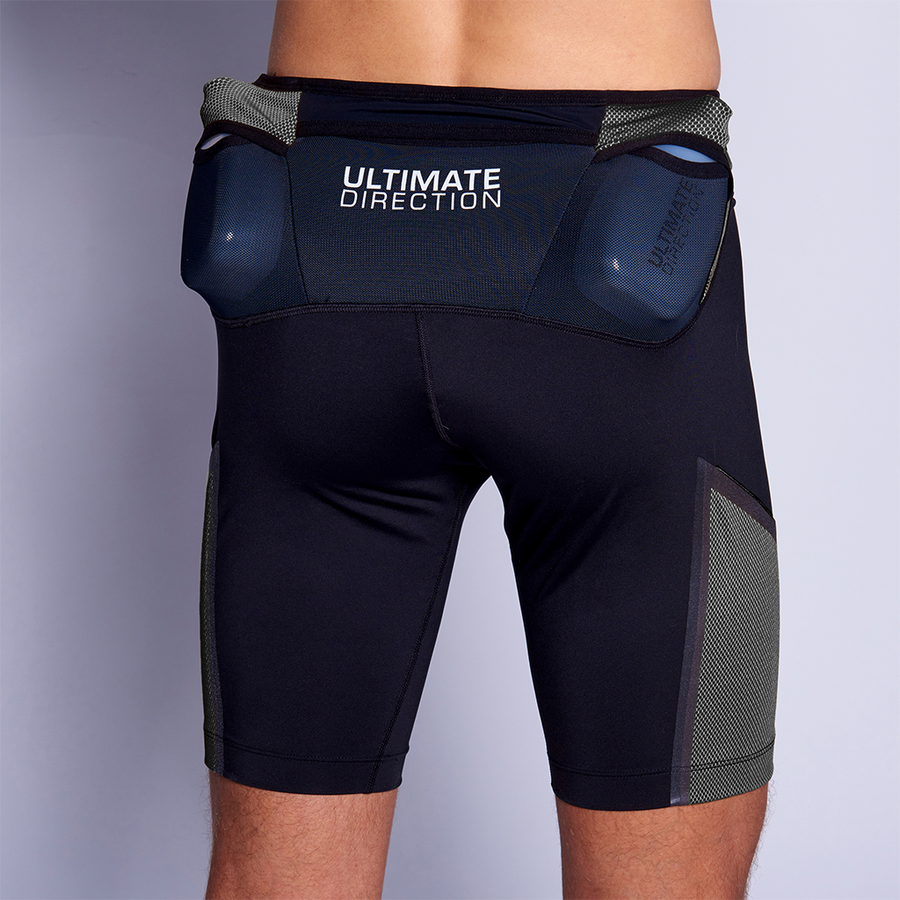SALE: Ultimate Direction Hydro Mens Running Skin Short