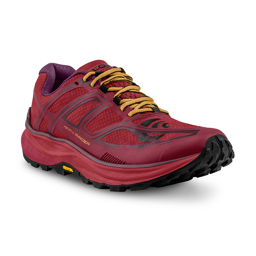 SALE: Topo Athletic MOUNTAIN RACER Womens Trail Running Shoes