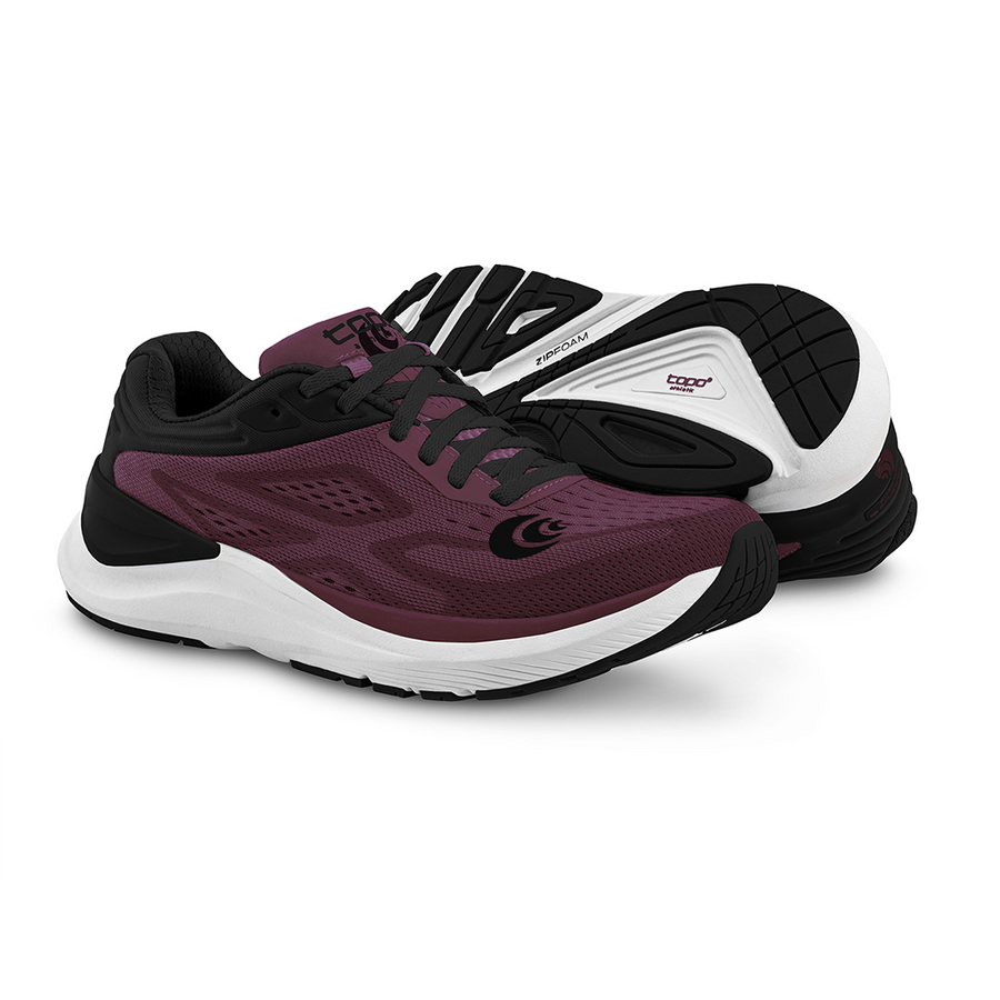Topo Athletic ULTRAFLY 3 Womens Road Running Shoes
