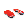Sole Footbed Active Wide Medium Unisex Orthotic Insole