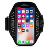 Armpocket Racers Edge Running Armband for iPhone 11/11 Pro/11 Pro Max, Galaxy Note 10/S20/S10+ and other full-screen devices