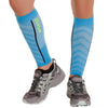 Zensah Featherweight Compression Leg Support Sleeves