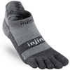 Injinji RUN 2.0 Original Weight No-Show NuWool