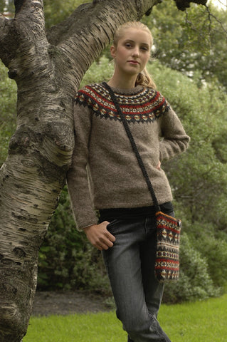 Free Knitting Patterns Shopicelandic