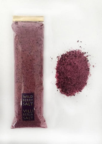 Wildberry Salt - Food - Shop Icelandic Products