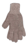 Ladies Gloves Beige