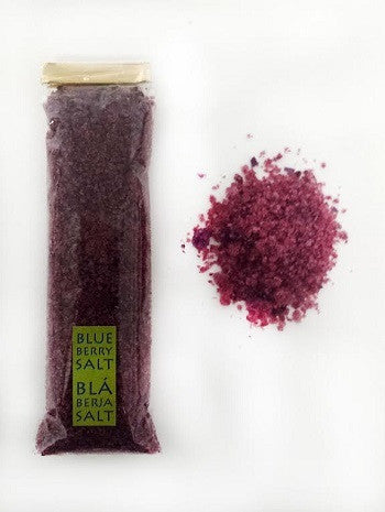 Icelandic Products Blueberry Salt Food- ShopIcelandic