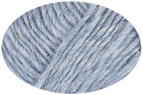 Icelandic sweaters and products - Lett Lopi 1700 - air blue Lett Lopi Wool Yarn - Shopicelandic.com
