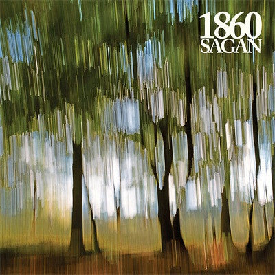 Icelandic Products 1860 - Sagan (CD) CD- ShopIcelandic