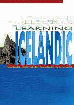 Learning Icelandic - Book - Shop Icelandic Products