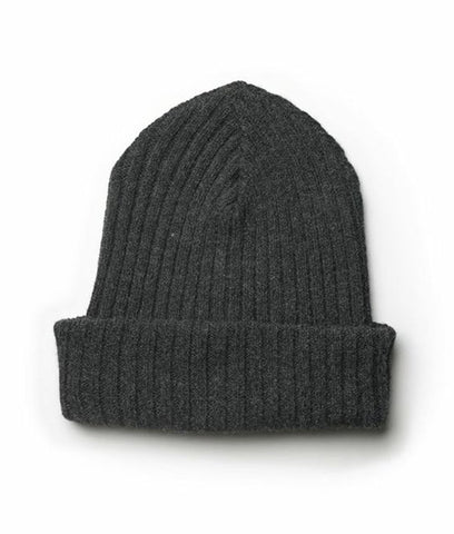 Icelandic sweaters and products - Wool Hat Grey Wool Accessories - Shopicelandic.com
