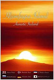 Icelandic sweaters and products - Acoustic Iceland  - Hljómfagra Ísland (DVD) CD - Shopicelandic.com