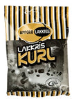 "Icelandic sweaters and products - Appolo Liquorice ""Kurl""  (150gr) Candy - Shopicelandic.com"
