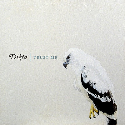 Icelandic sweaters and products - Dikta - Trust Me (CD) CD - Shopicelandic.com