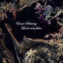 Einar Scheving - Land míns föður (CD) - CD - Shop Icelandic Products