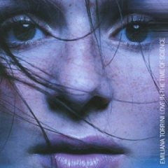 Icelandic sweaters and products - Emiliana Torrini - Love in the time of science (CD) CD - Shopicelandic.com