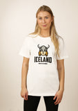 Women's Iceland T-shirt Viking Woman
