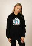 Icelandic sweaters and products - Iceland Women Hoodie Hallgrimskirkja Hoodies - Shopicelandic.com