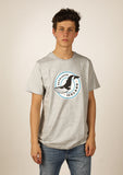 Icelandic sweaters and products - Men's Iceland T-shirt Whale Tshirts - Shopicelandic.com