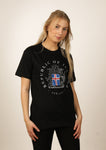 Icelandic sweaters and products - Women's Iceland T-shirt Coat of Arms Tshirts - Shopicelandic.com