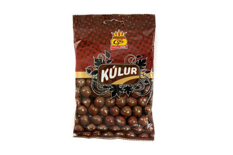 Icelandic sweaters and products - Goa Balls (150gr) Candy - Shopicelandic.com