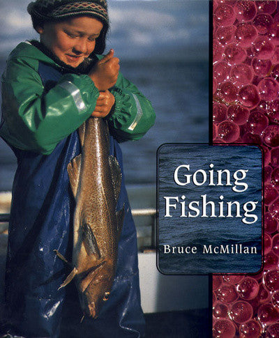 Going Fishing - Book - Shop Icelandic Products