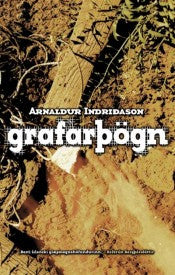 Grafarþögn - Audiobook (6CD) - Book - Shop Icelandic Products