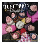 Icelandic sweaters and products - Húfuprjón Book - Shopicelandic.com