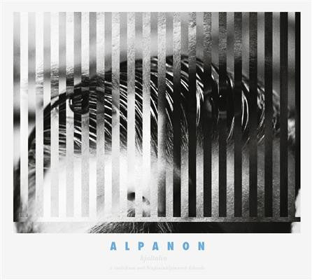 Hjaltalín - Alpanon (CD+DVD) - CD - Shop Icelandic Products