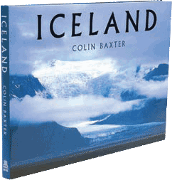 Iceland - Colin Baxter - Book - Shop Icelandic Products
