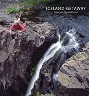 Iceland Getaway - Book - Shop Icelandic Products