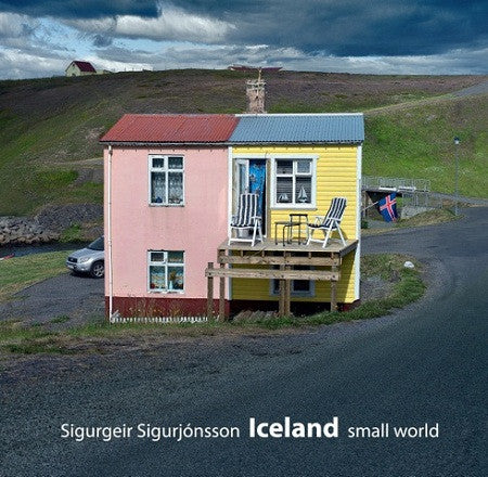 Iceland Small World / large ed. - Book - Shop Icelandic Products