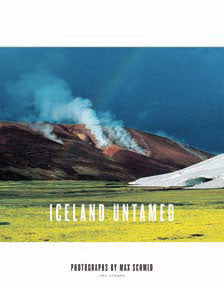Icelandic sweaters and products - Iceland Untamed Book - Shopicelandic.com