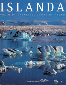 Iceland - A Fiery Soul Beneath An Icy Surface - Book - Shop Icelandic Products