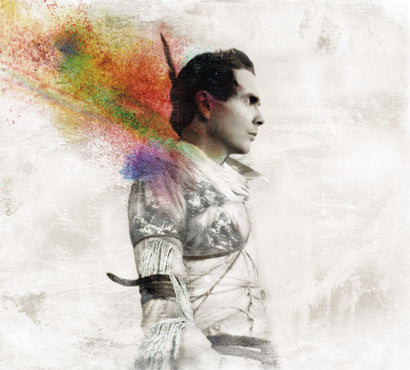 Icelandic sweaters and products - Jónsi - Go (CD) CD - Shopicelandic.com