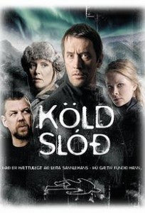 Köld Slóð - Cold Trail (DVD) - DVD - Shop Icelandic Products