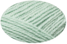 Icelandic sweaters and products - Kambgarn - Glacier Green 1217 Kambgarn Wool Yarn - Shopicelandic.com