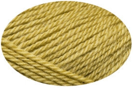 Kambgarn - Golden Green 9667 - Kambgarn Wool Yarn - Shop Icelandic Products
