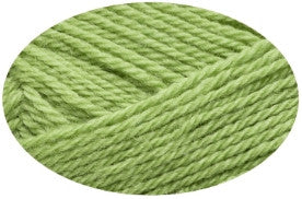 Kambgarn - Green Flash 1209 - Kambgarn Wool Yarn - Shop Icelandic Products